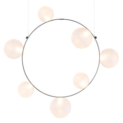 Moooi Hubble Bubble 7 hanglamp LED