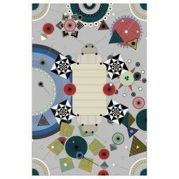 Moooi Carpets Dreamstatic vloerkleed 200x300