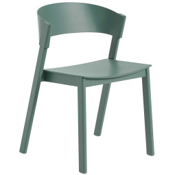 Muuto Cover Side Chair Eetkamerstoel