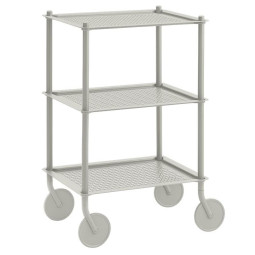 Muuto Flow trolley 3 laags