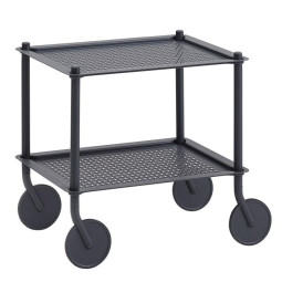 Muuto Flow trolley 2 laags