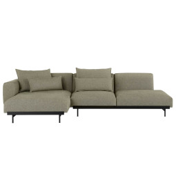 Muuto In Situ 3 zits bank combinatie 9 links
