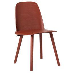 Muuto Nerd stoel