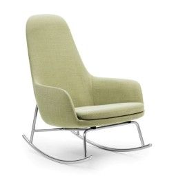 Normann Copenhagen Era Rocking Chair High schommelstoel