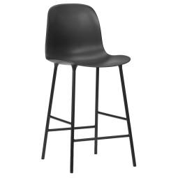 Normann Copenhagen Form Bar Chair barkruk 65cm