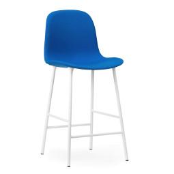 Normann Copenhagen Form Bar Chair gestoffeerde barkruk 65cm
