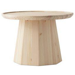 Normann Copenhagen Pine bijzettafel 65
