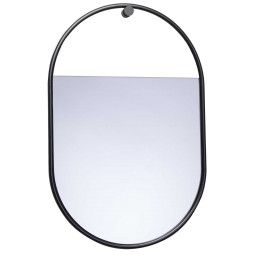 Northern Peek spiegel ovaal