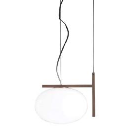 Oluce Alba 1 hanglamp