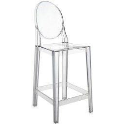 Kartell One More Please barkruk rond
