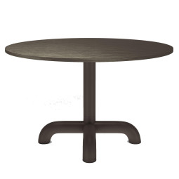 Petite Friture Unify eettafel rond 120