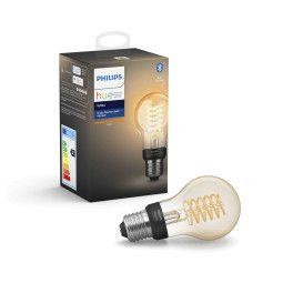 Philips Hue Philips Hue Filament A60 lichtbron E27 Bluetooth