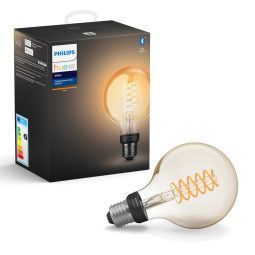 Philips Hue Philips Hue Filament G93 lichtbron E27 Bluetooth