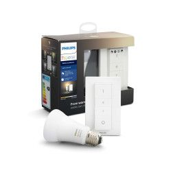 Philips Hue Philips Hue light recipe kit - white ambience