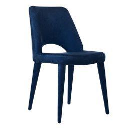 Pols Potten Holy stoel velvet