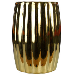 Pols Potten Curvy Ceramic kruk
