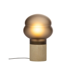 Pulpo Kumo high vloerlamp