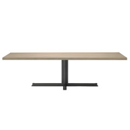 QLiv Cross tafel 260x100
