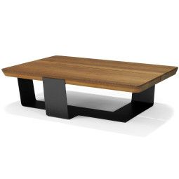 QLiv Crossings salontafel 80x80