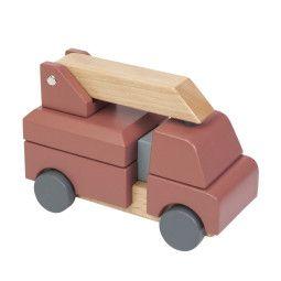 Sebra Brandweerauto speelgoed