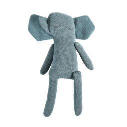 Sebra Fanto the Elephant olifant Trusty knuffel