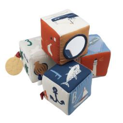 Sebra Seven Seas Blokken speelgoed