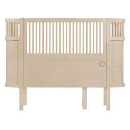 Sebra The Sebra Bed - Wooden Limited Edition kinderbed