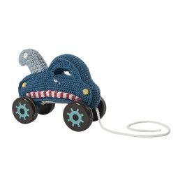 Sebra Trekauto speelgoed