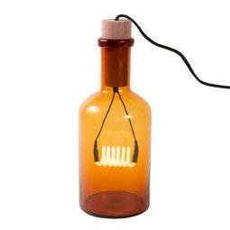 Seletti Bouche tafellamp