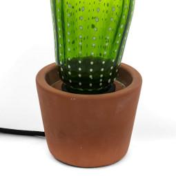 Seletti Tweedekansje - Cactus Sunrise tafellamp klein