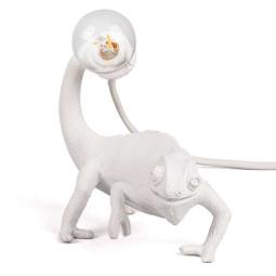Seletti Chameleon Still tafellamp