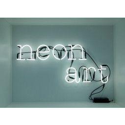 Seletti Neon Art  wandlamp