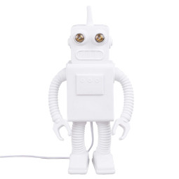 Seletti Robot tafellamp LED