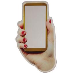 Seletti Selfie spiegel