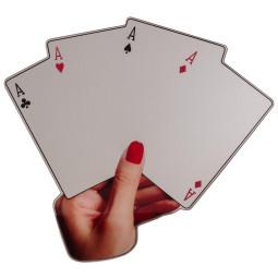 Seletti Poker spiegel