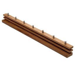 Skagerak Cutter Coat Rack kapstok large