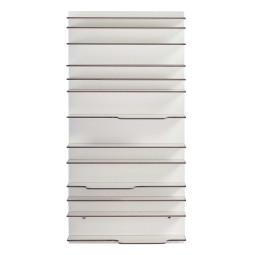 Spectrum Paperback boekenkast 30x60