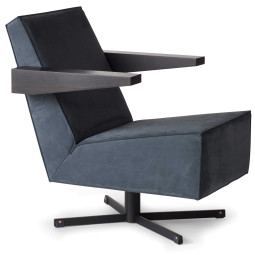 Spectrum Press Room Chair fauteuil