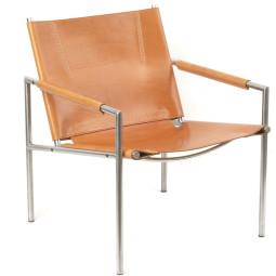 Spectrum SZ 02 tuigleer fauteuil