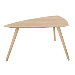 PBJ Designhouse Stick salontafel driehoek small