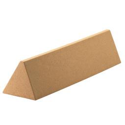 String Furniture Cork divider 29.6x5.3cm set van 4