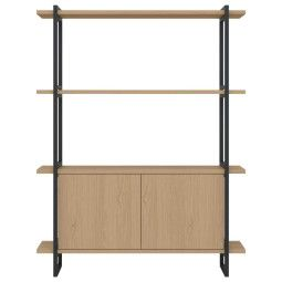 Studio HENK Modular Cabinet MC-4L wandkast 110x143