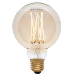 Tala LED Elva LED lichtbron E27 6W 2200K tinted dimbaar