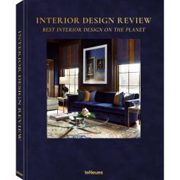 teNeues Interior Design Review tafelboek