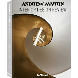 teNeues Interior Design Review Vol.23 tafelboek