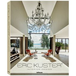 teNeues Interior Design tafelboek Eric Kuster