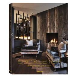 teNeues Interior Design Vol.2 tafelboek Eric Kuster
