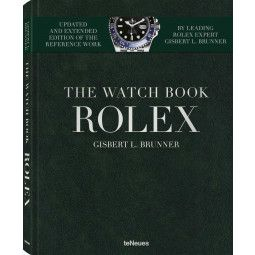 teNeues Rolex The Watch tafelboek extended edition