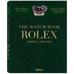 teNeues Rolex The Watch tafelboek