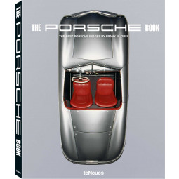 teNeues The Porsche Book small edition